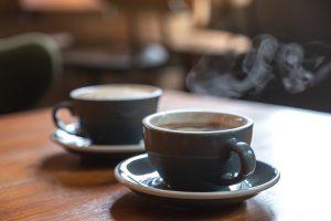 Kaffee & Musik @ Hörsaal in der Musikschule