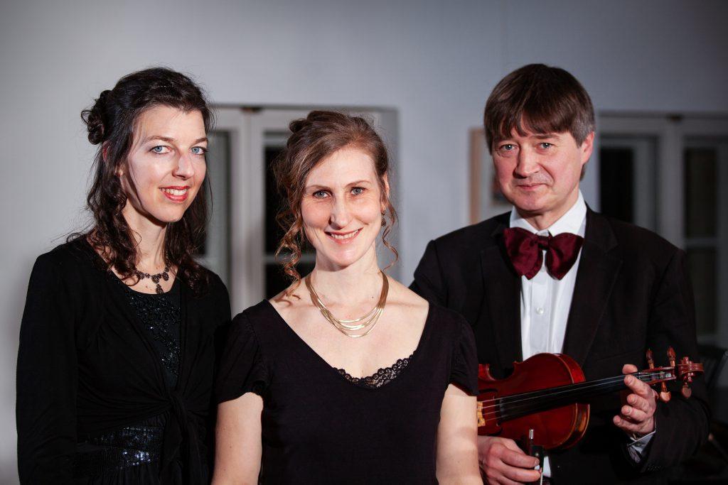 Berliner Schellack-Trio